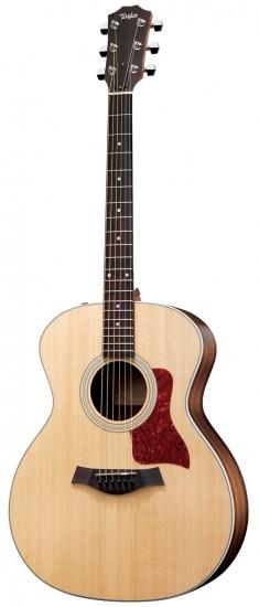 dan guitar taylor 214e