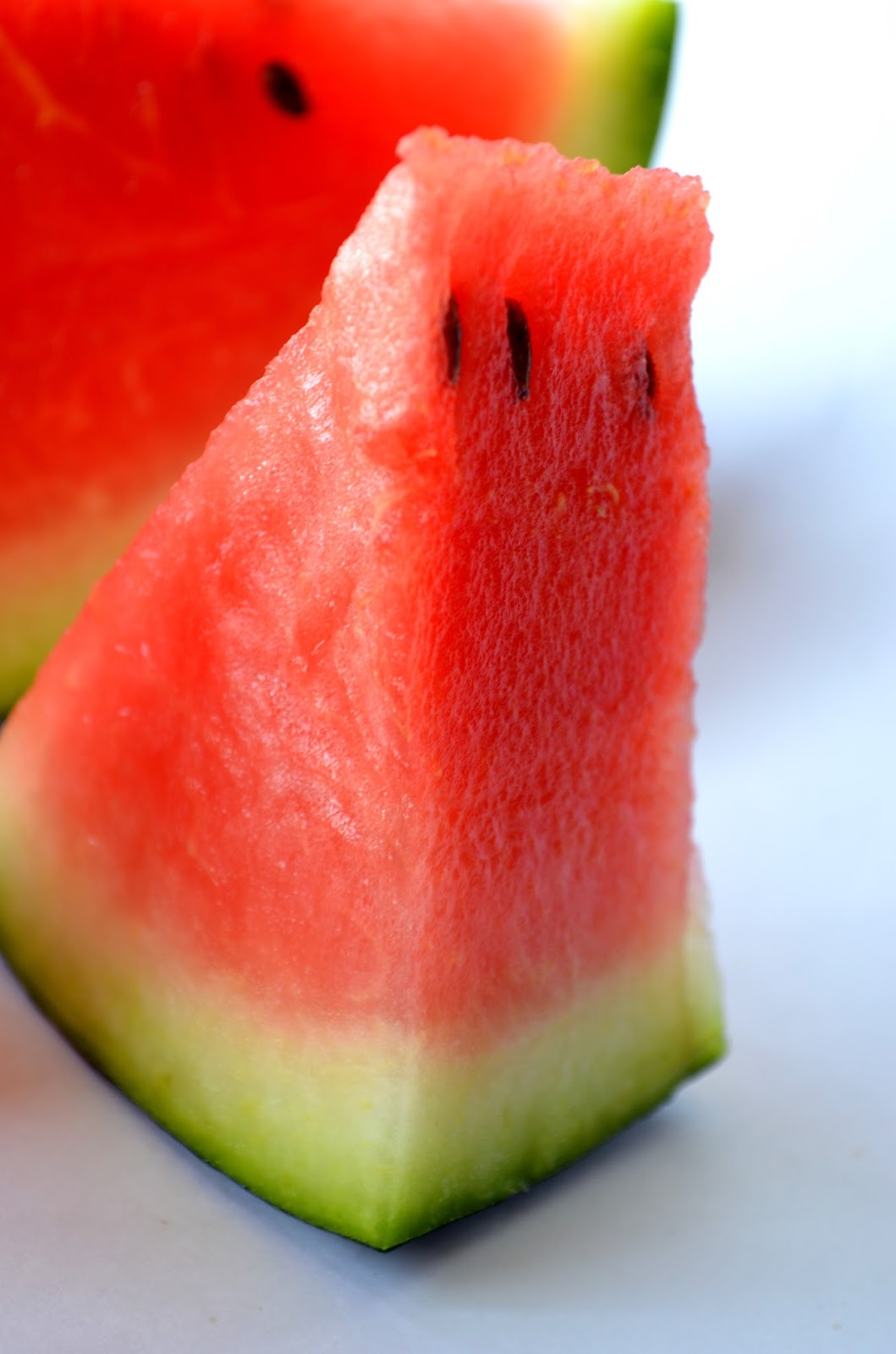 Watermelon Close Up Pd