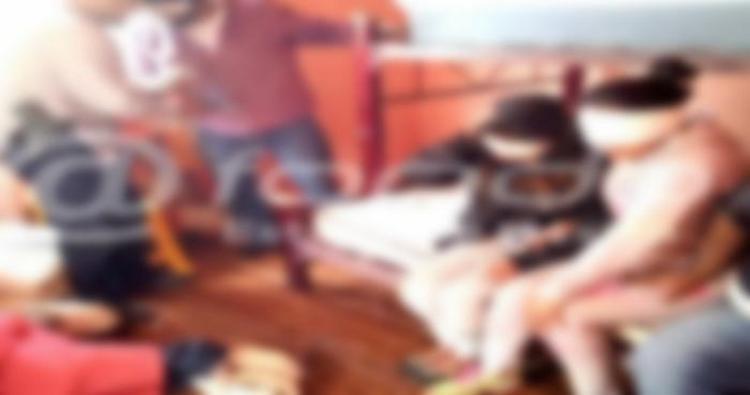 Hombres armados secuestran a 6 y abusan de menor, en Edomex; los ligan con policías en activo