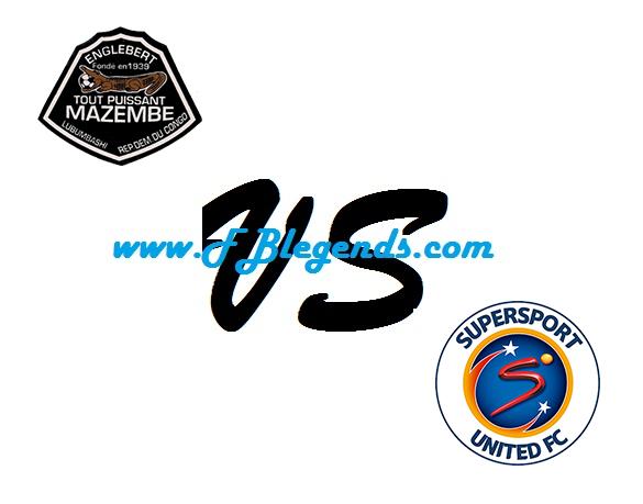 مشاهدة مباراة سوبر سبورت ومازيمبي بث مباشر نهائي كأس الكونفيدرالية الأفريقية بتاريخ 25-11-2017 يلا شوت supersport united vs mazembe