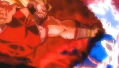 Super Dragon Ball Heroes – Episódio 6
