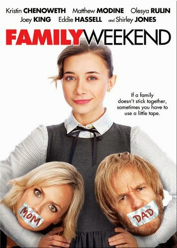 Family Weekend (2013) 720p WEB-DL