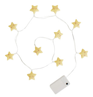 A Little Lovely Company LED Star Lights