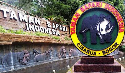 Harga Tiket Masuk Taman Safari Cisarua Bogor Terbaru 2017 Taman Indah dan Menarik