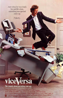 Vice Versa(Vice Versa)