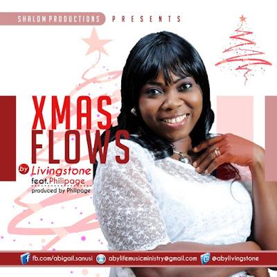 Music: Xmas Flow – Livingstone