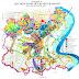 Bản đồ quy hoạch Thanh Trì từ năm 2.000 đến năm 2020