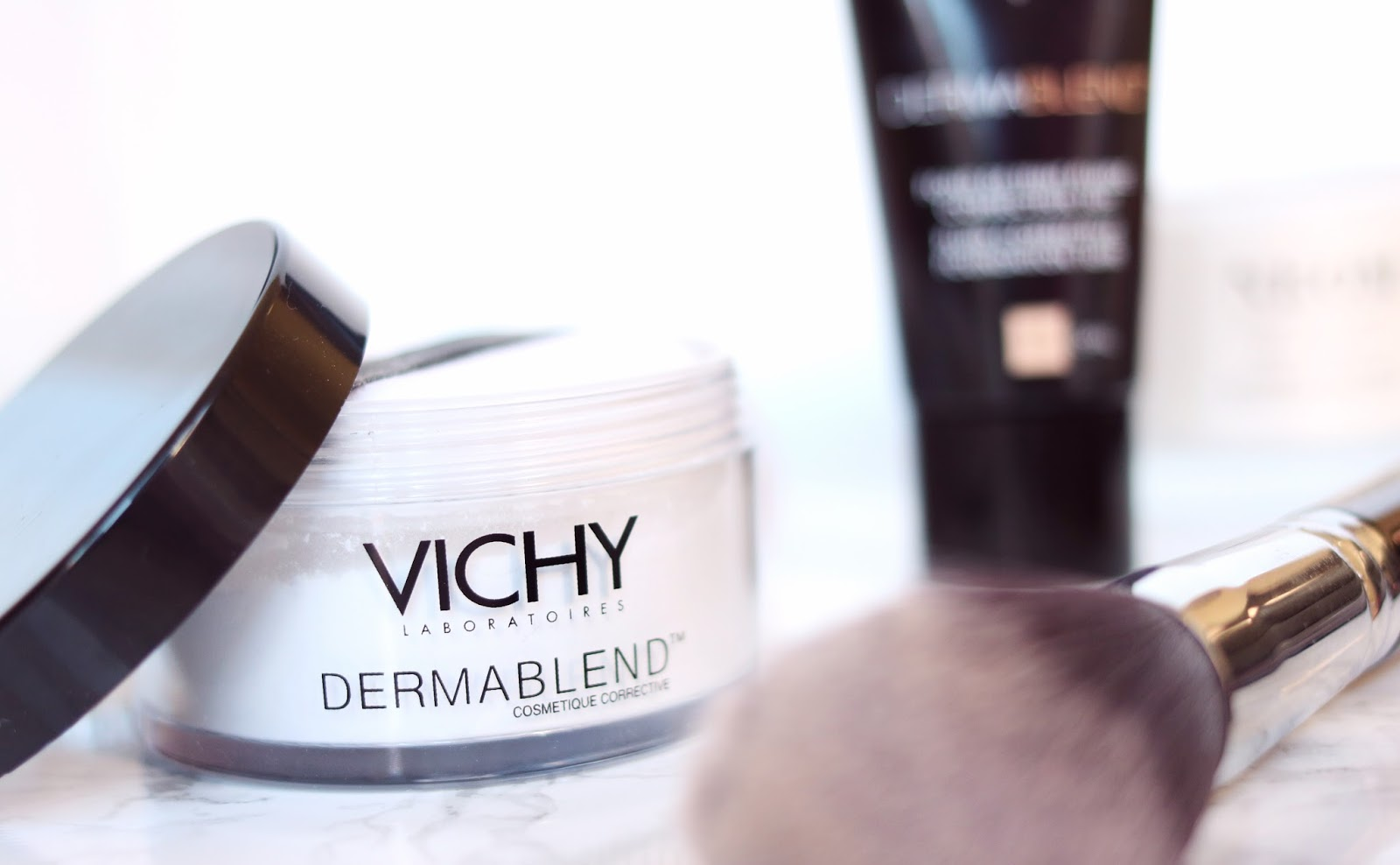 Vichy Dermablend Loose Powder