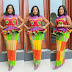 Trendsetting Ankara Aso Ebi Skirt and Blouse Styles for Nigerian Ladies