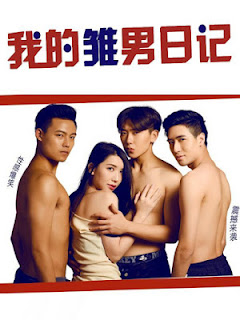 My Young Men Diary (2016)