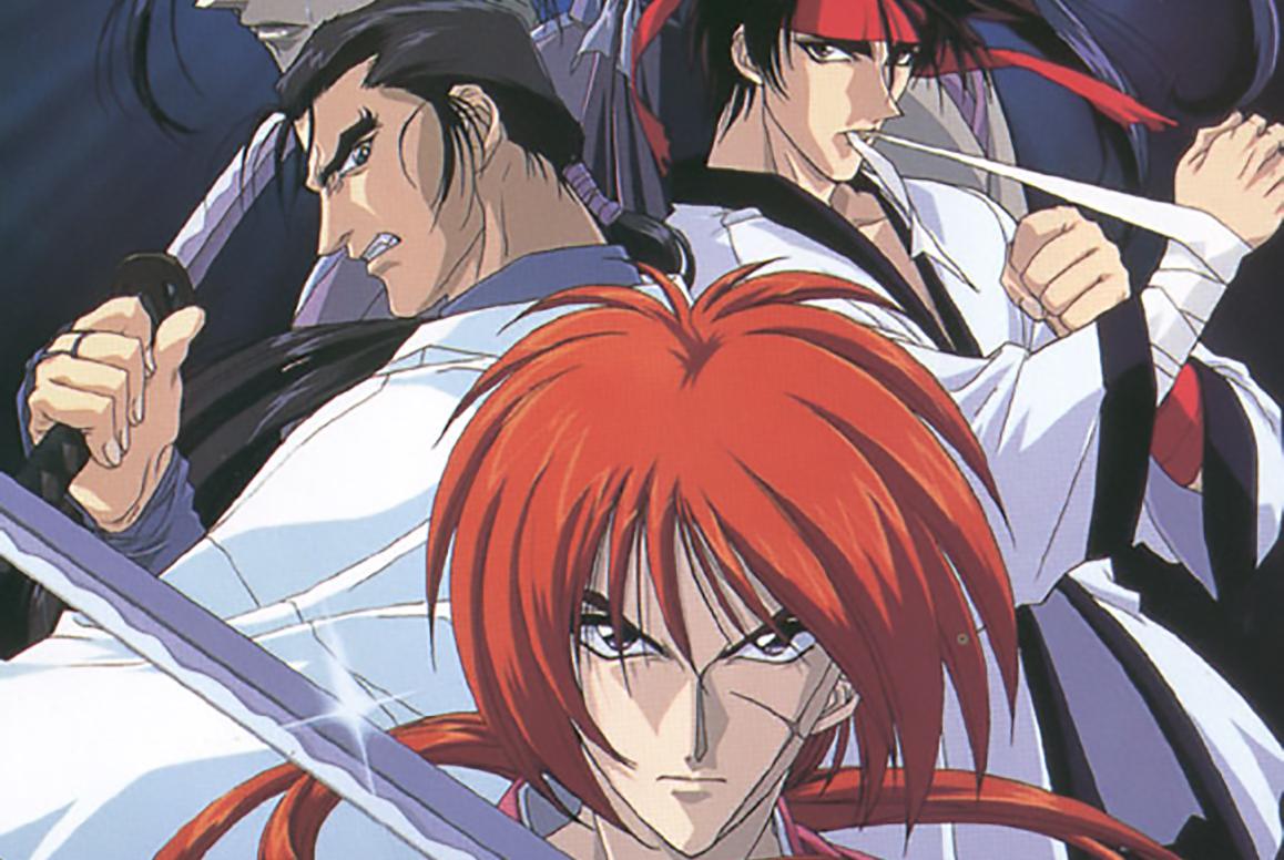 Download Rurouni Kenshin: Meiji Kenkaku Romantan – Ishinshishi e no Chinkonka Subtitle Indonesia