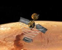www.fertilmente.com.br - Mars Reconnaissance Orbiter possui as câmeras mais poderosas ja enviadas a marte