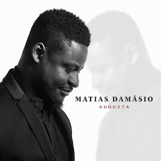 Matias Damásio - Voltei Com Ela (Kizomba)