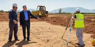 Προβληματισμός για την καθυστέρηση της κατασκευής του ΚΕΛ Κρωπίας Παιανίας