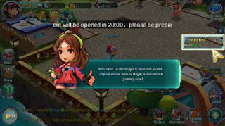Game Pokeland Legends MOD APK Download