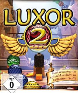 Free Luxor 2 HD