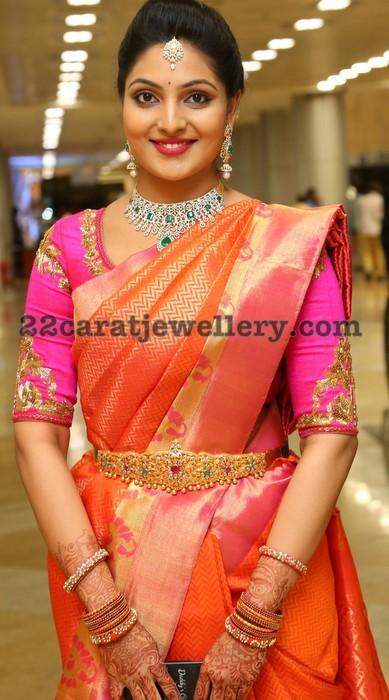 Celebrity Jewellery Designs