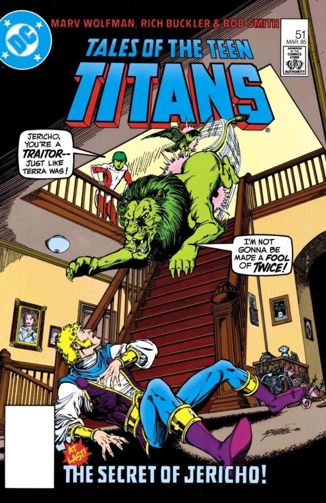 Teen Titans Go Henti
