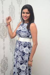 Akshatha At Swot Restaurant Launch (11).JPG