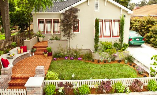 10 landscaping design ideas to enhance your home garden - GARDEN ...