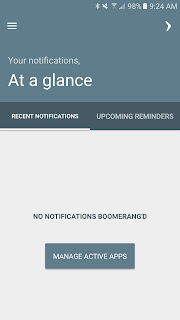 How to Save Notifications in Android and Set as Reminders