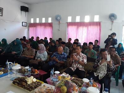 Rawagempol Wetan Sudah Masuk Tiga Besar BBGRM Jawa Barat