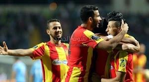 الترجي يبتعد بصدارة الدوري التونسي بعد الفوز على نادي الإتحاد المنستيري
