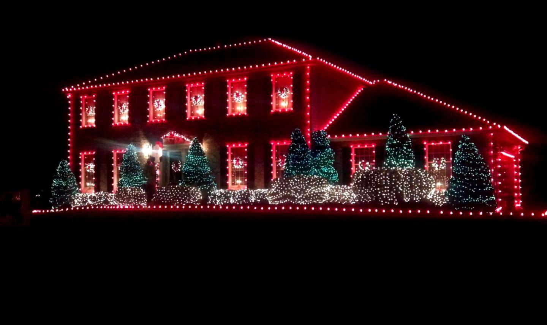 C9 Christmas Lights Musmun