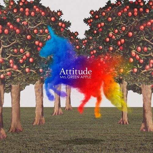 Download Attitude Flac, Lossless, Hi-res, Aac m4a, mp3, rar/zip