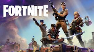 Download Game Fortnite untuk Semua Android