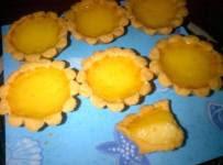Resep Pie Susu Lezat