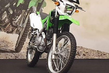 Spesifikasi Dan Harga Kawasaki KLX 230 Indonesia, mmhhh