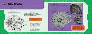 Star Wars Builders: Millennium Falcon