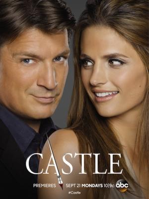 Baixar Castle 8ª Temporada Dublado e Legendado