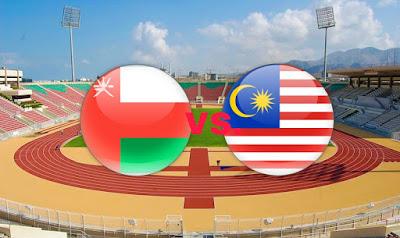 Live Streaming Oman vs Malaysia Hoki Trofi Juara-Juara Asia 20.10.2018