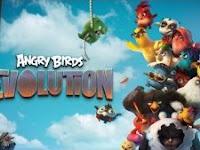 Angry Birds Evolution Mod Apk v1.24.1 (God Mode) Terbaru