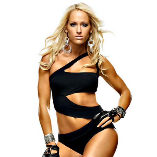 Michelle McCool and Layla Tease LayCool Reunion