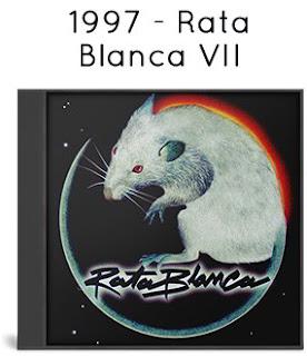 1997 - Rata Blanca VII