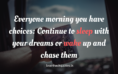 Motivational Quotes for Life - Brain Hack Quotes