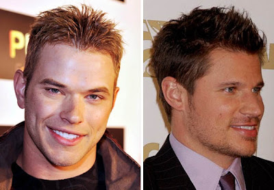 The Right Haircut For Men With Short, Thick Or No Necks