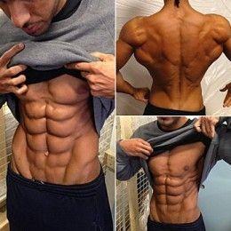 ganar masa muscular y perder grasa mujeres