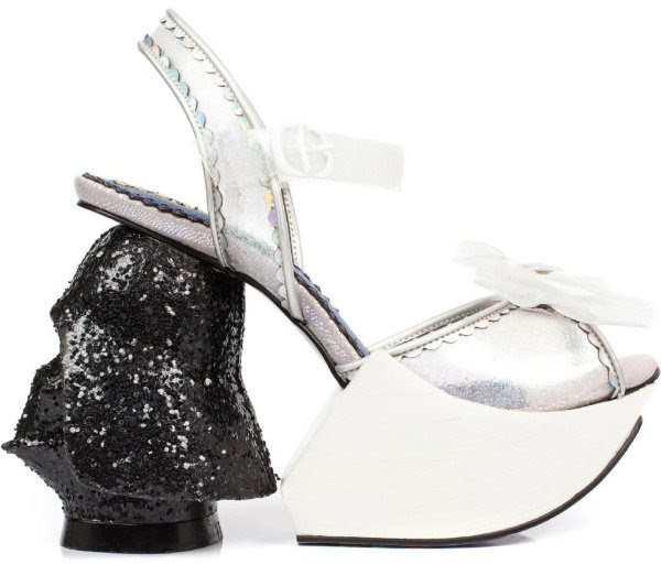 Irregular Choice disney star wars dark empire