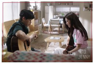 Drama korea To.Jenny