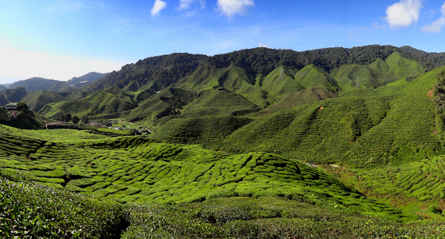 20 Top Rated Tourist Attractions in Indonesia Plateau of Dieng