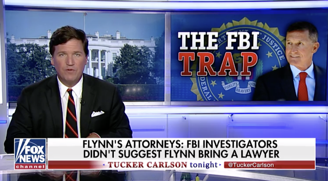 COMEY'S ADMISSION: Former FBI Boss Says He BROKE PROTOCOL During Michael Flynn Interview