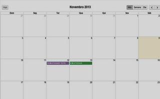 , GPJWEB Novidade – Novo módulo da agenda