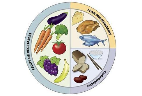 Beragam Nutrisi Yang Diperlukan Oleh Tubuh Beragam Nutrisi Yang Diperlukan Oleh Tubuh