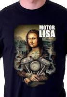 Motor Lisa