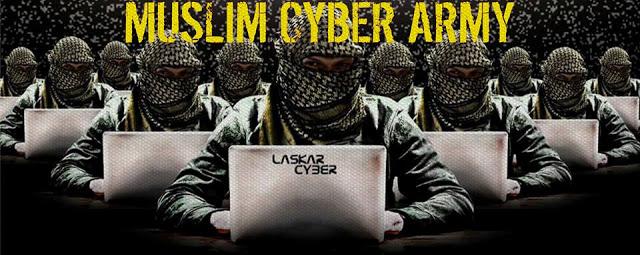Panik! Loyalis Jokowi Minta Polisi Menangkap Admin & Bubarkan Muslim Cyber Army
