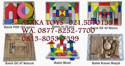 Jual Mainan Edukatif, Mainan Edukasi, Mainan Kayu, Mainan Anak, Peraga TK, Alat Peraga Edukatif, Educative Toys Online,Produsen Mainan Edukatif, Mainan Anak